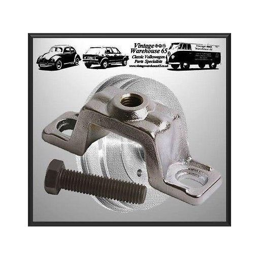 Ford Escort Fiesta Sierra 4 Stud Front & Rear Brake Disc & Drum Hub Puller