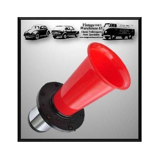 Vintage Warehouse 65 Classic Car Vintage Klaxon Horn 12v AaaaWhooooGaaa!